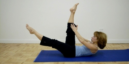 pilates yoga photo